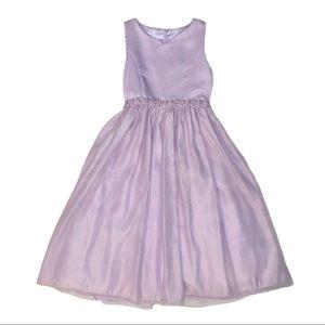 • Lilac Dress by Cinderella